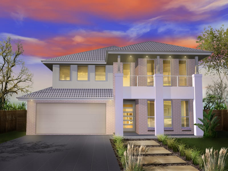 Lot 5313 No.5 Alchemist Way, Carnes Hill, NSW 2171