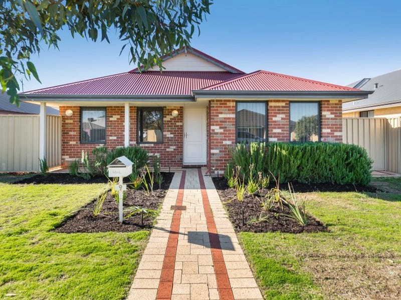 9 Wornt Way, Byford, WA 6122