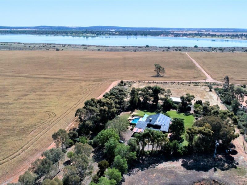 495 Boorga Road, Nericon, NSW 2680
