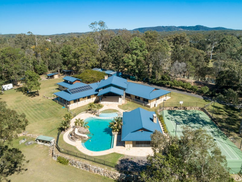 57 Double Jump Road, Redland Bay, Qld 4165