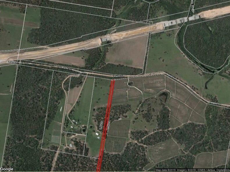 Lot1 Wants Lane, Glenugie, NSW 2460
