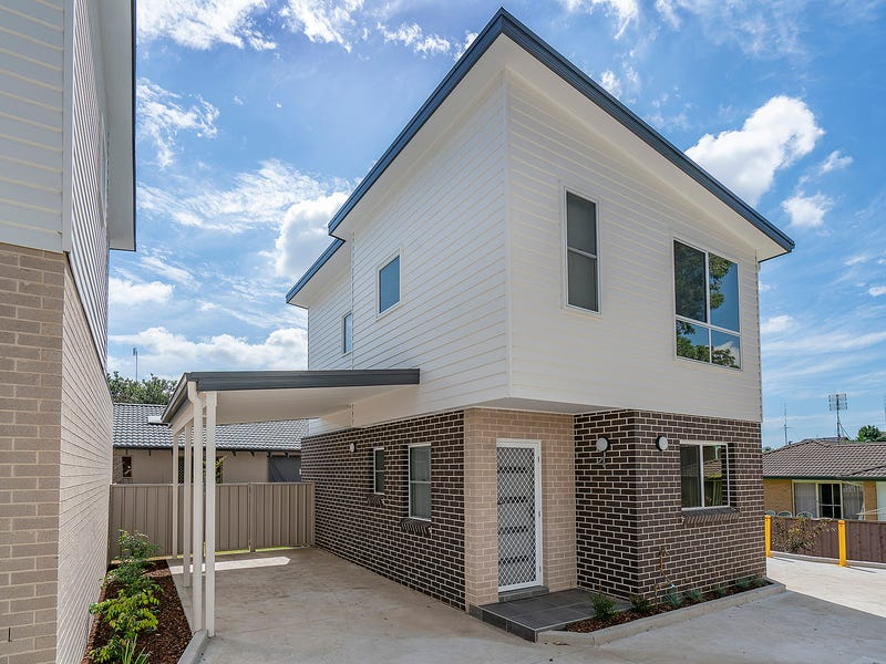 2, 4 and 5/212 Warners Bay Road, Mount Hutton, NSW 2290