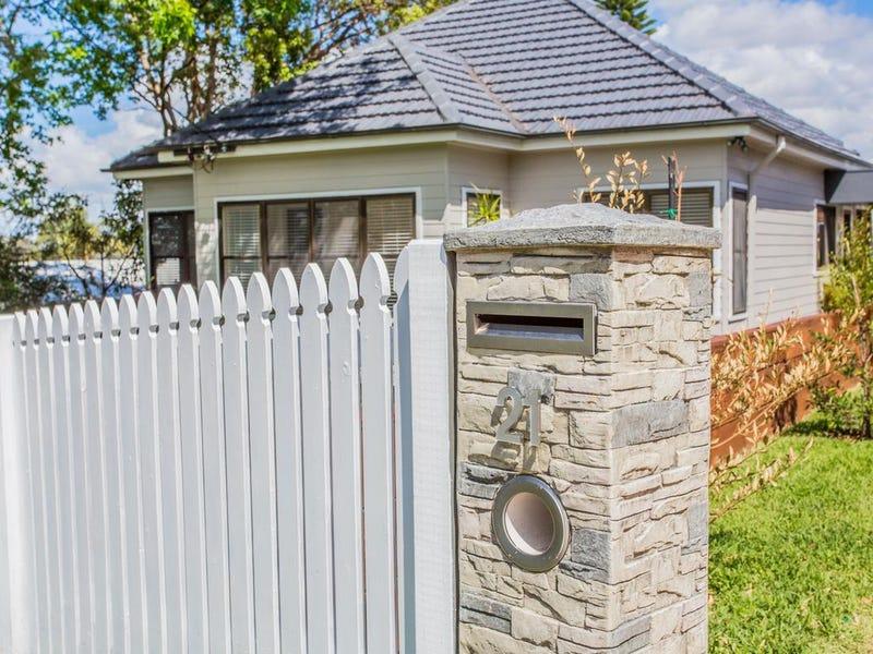 21 Jones Avenue, Warners Bay, NSW 2282