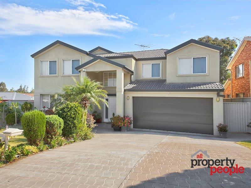 2 Flynn Place, Bonnyrigg Heights, NSW 2177
