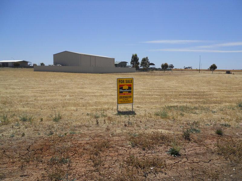 Lot 35, Hahesy Circuit, Roseworthy, SA 5371