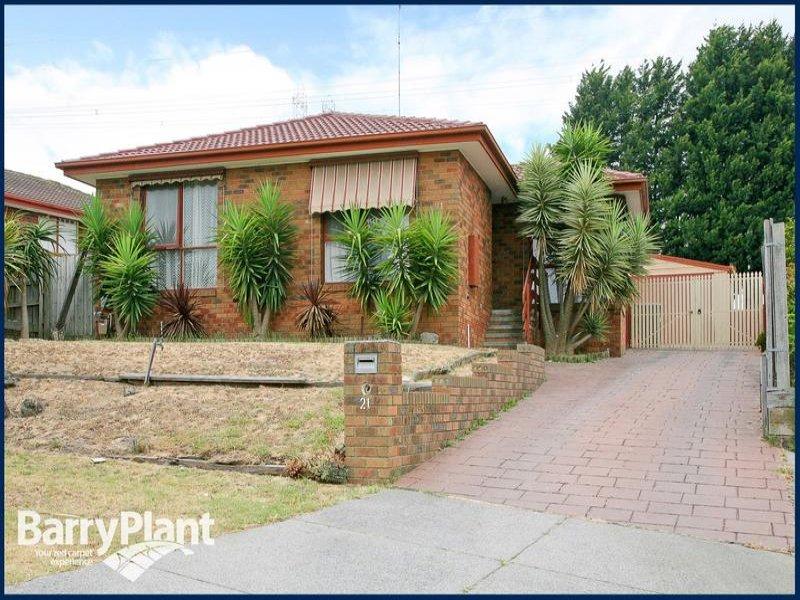 21 Glencaple Court, Endeavour Hills, Vic 3802