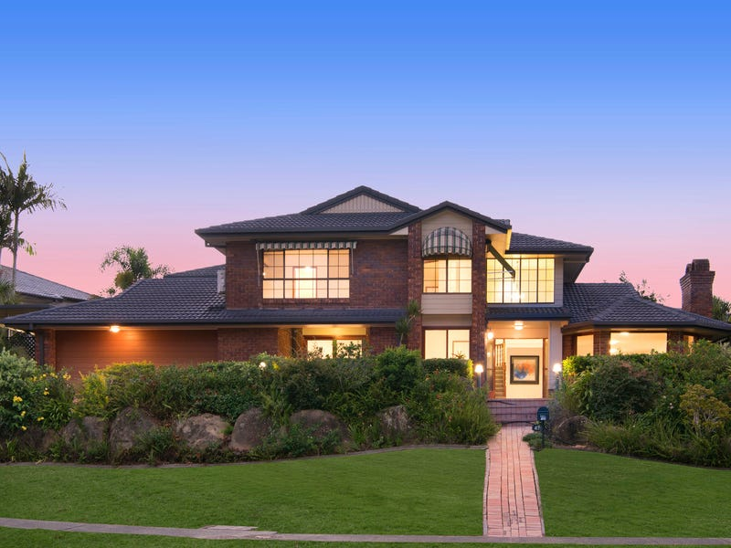47 Stanmere Street, Carindale, Qld 4152
