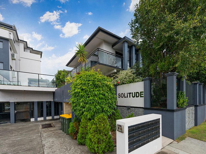 11/204 Wellington Road, East Brisbane, Qld 4169