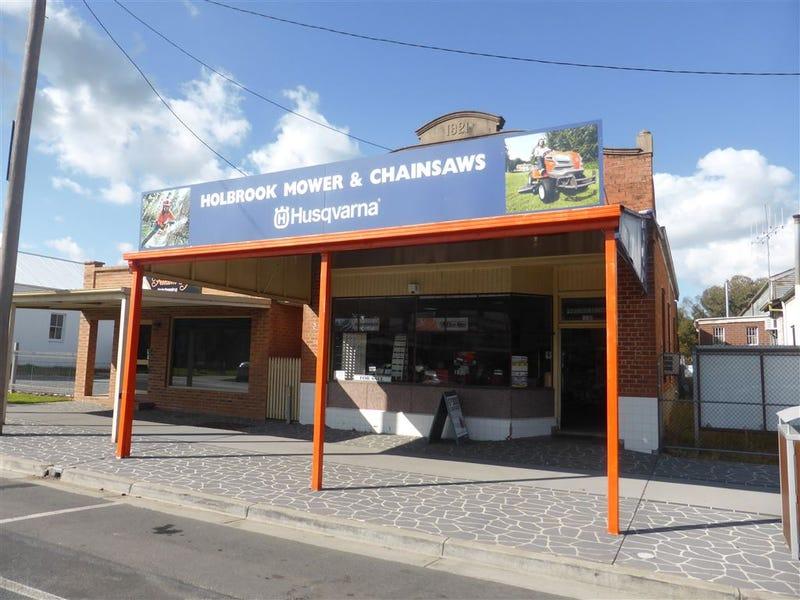 116 Albury Street, Holbrook, NSW 2644