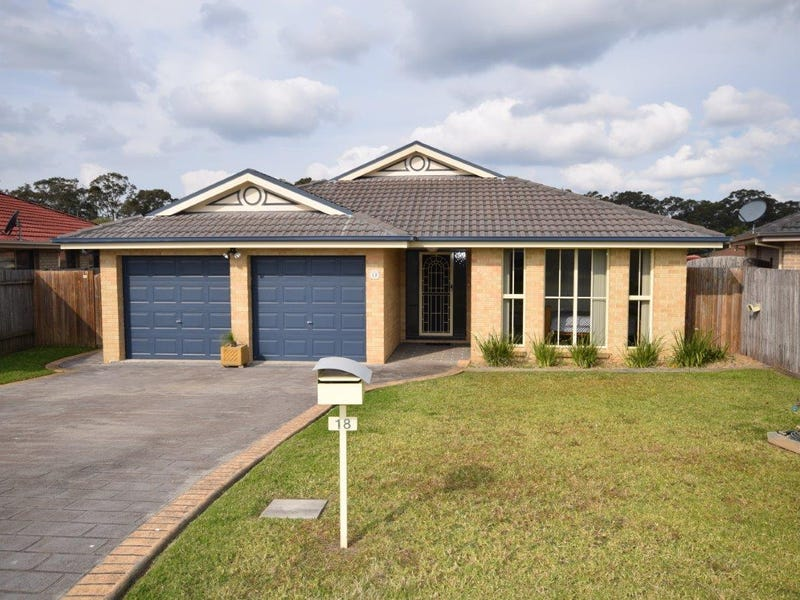 18 Juniper Place, Worrigee, NSW 2540