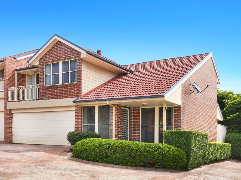 4/60-62 Balmoral Street, Balgownie, NSW 2519