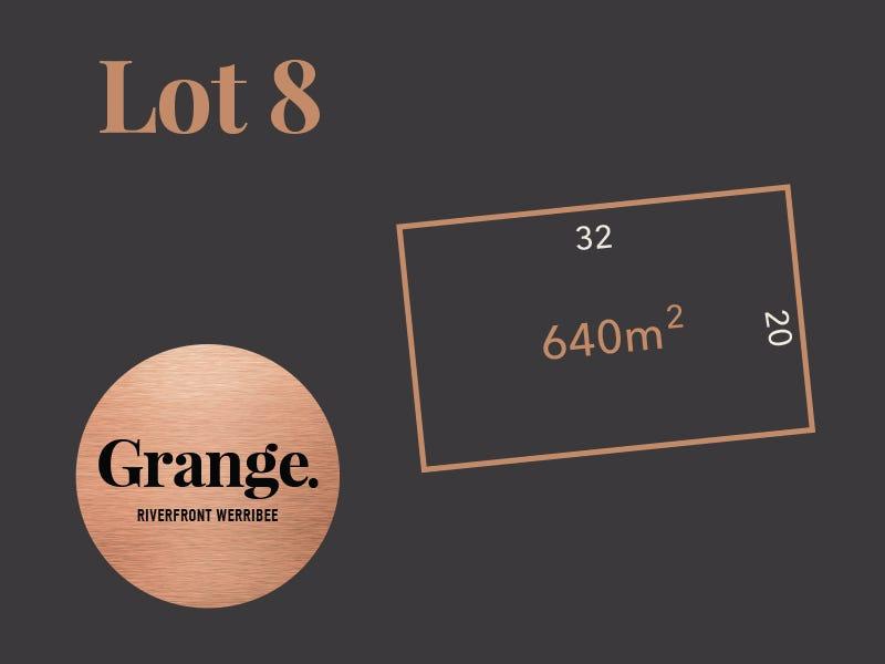 Lot 8, Phipps Road, Werribee, Vic 3030