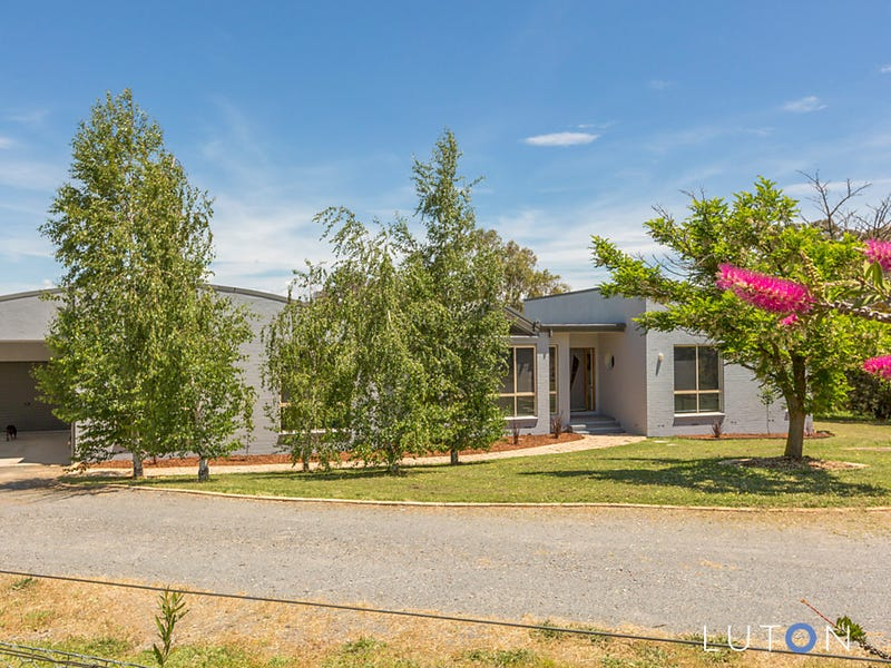 51 Broughton Circuit, Murrumbateman, NSW 2582