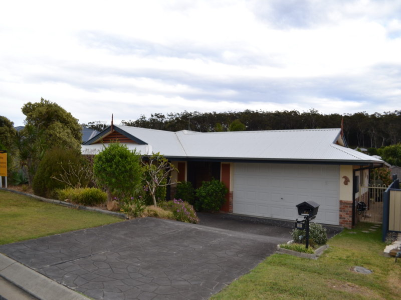 46 Dennis Crescent, South West Rocks, NSW 2431