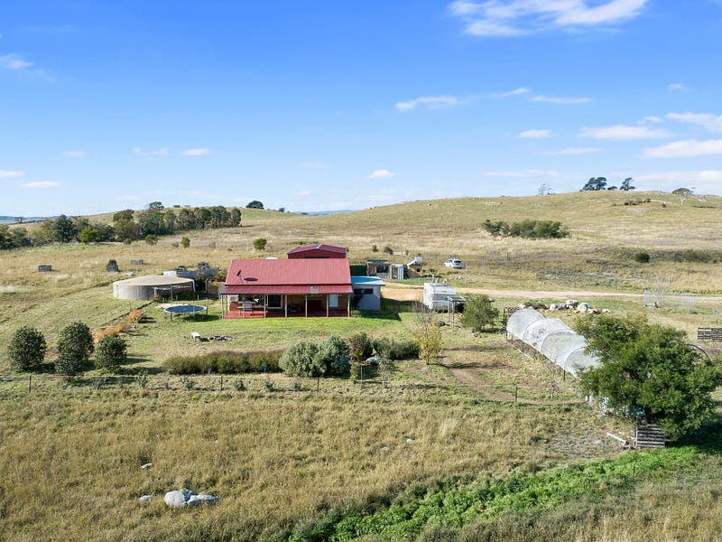 19 Black Sallee Lane, Braidwood, NSW 2622