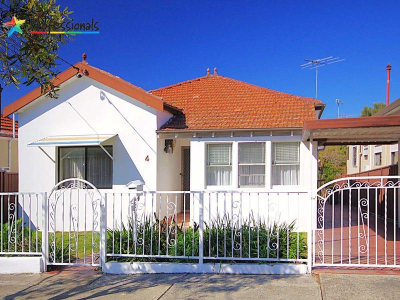 4 Isabel Street, Belmore, NSW 2192