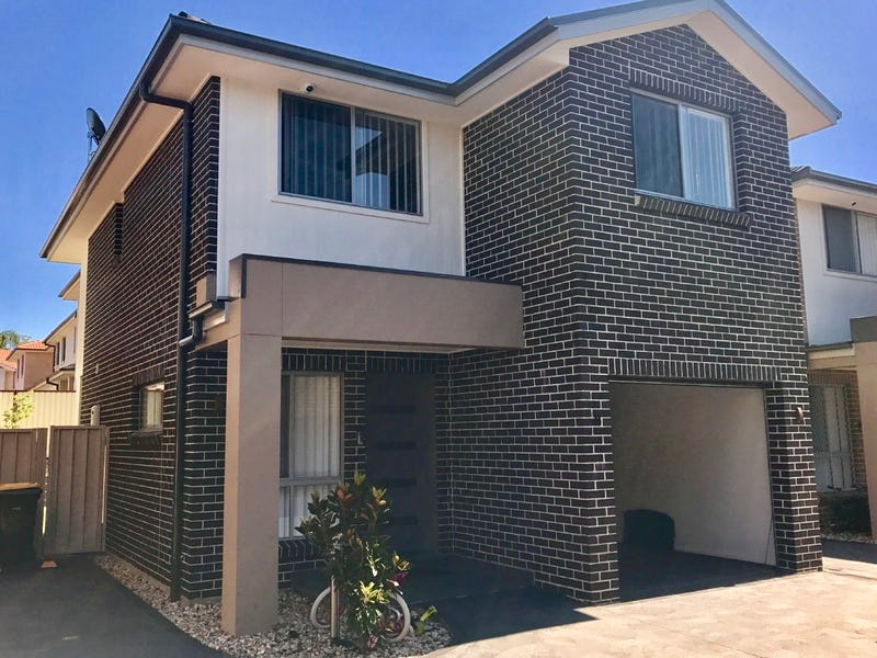 6/17 Abraham Street, Rooty Hill, NSW 2766