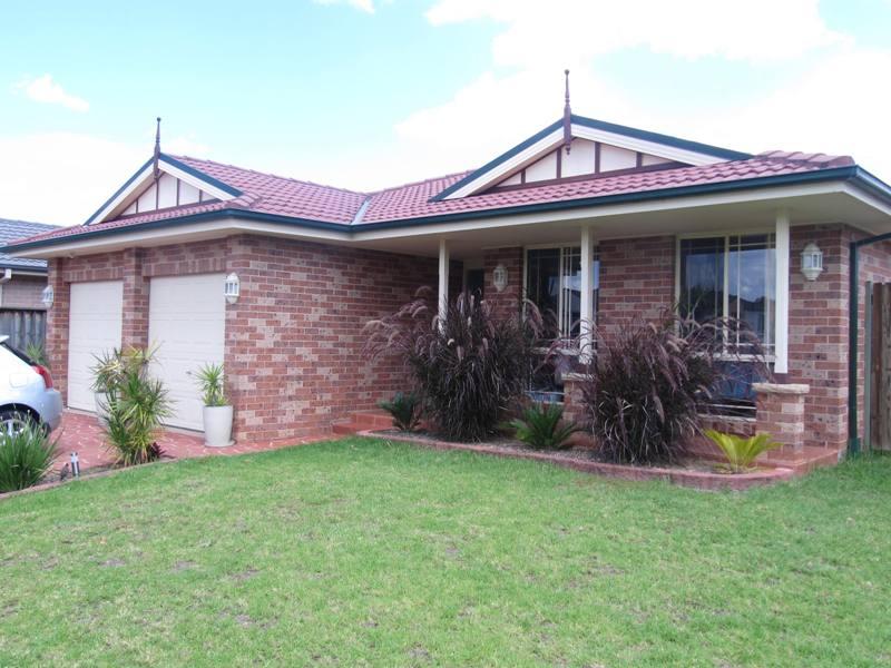 14 Keirle Road, Kellyville Ridge, NSW 2155