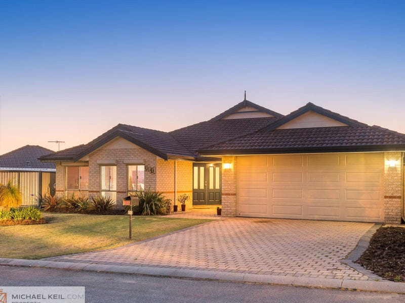 55 Shiralee Bend, Carramar, WA 6031
