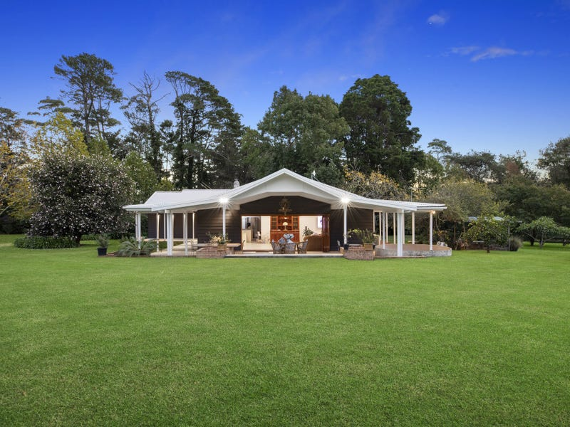 710 Wisemans Ferry Road, Somersby, NSW 2250