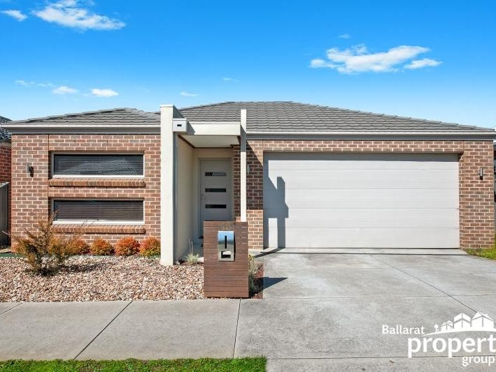 13 Creekview Close, Mount Clear, Vic 3350