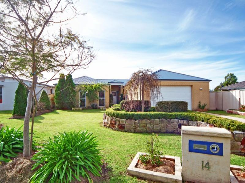 14 The Garden Walk, Worrigee, NSW 2540