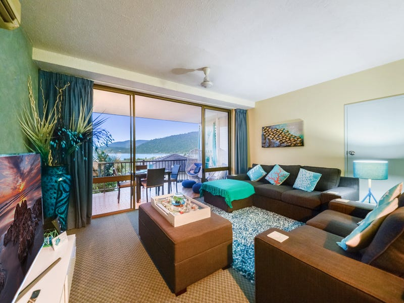 29 & 29a /5 Golden Orchid Drive, Airlie Beach, Qld 4802