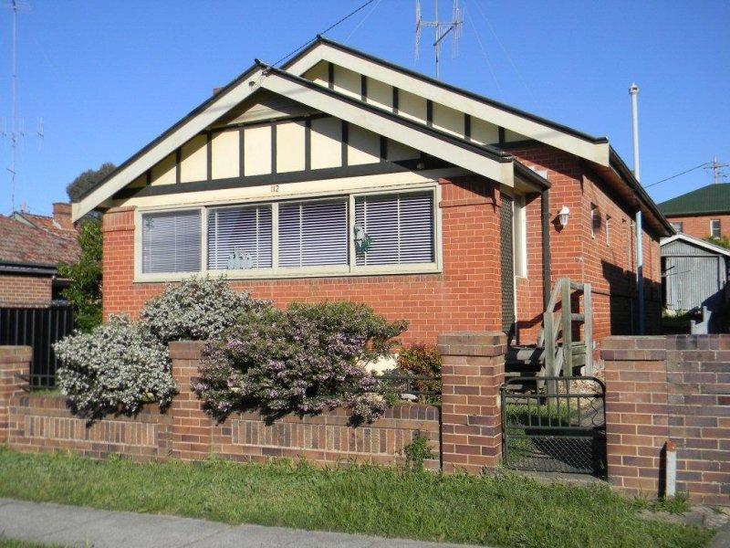112 BOURKE STREET, Goulburn, NSW 2580