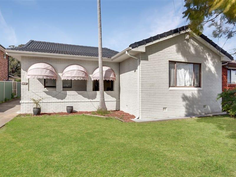 113 Killarney Avenue, Blacktown, NSW 2148