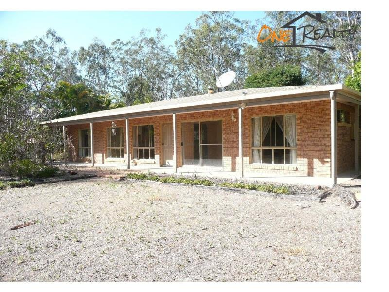 260 Nilon Road, Yerra, Qld 4650