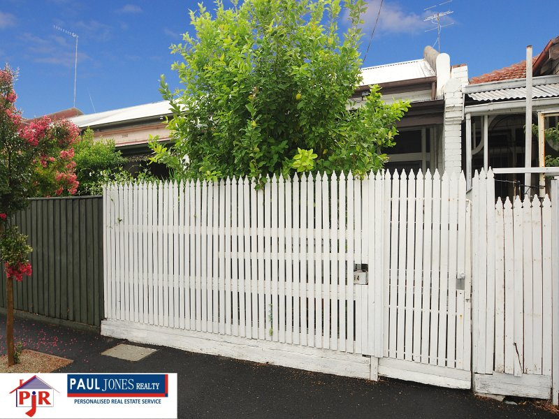 14 St John Street, Windsor, Vic 3181