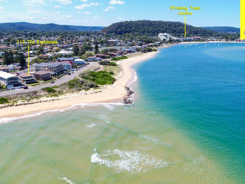 2/112 The Esplanade, Ettalong Beach, NSW 2257