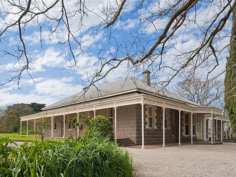 1830 Woolsthorpe-Hexham Road, Hexham, Vic 3273