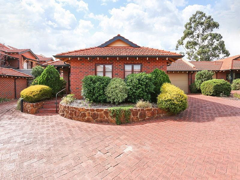 Unit 10/33 Central Road, Kalamunda, WA 6076