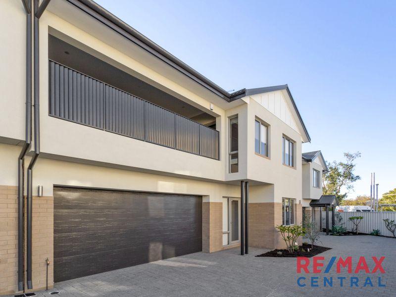 50B Scarborough Beach Road, North Perth, WA 6006