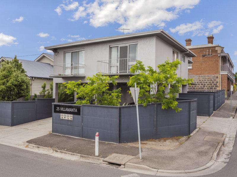 1-4/25 Villamanta Street, Geelong West, Vic 3218