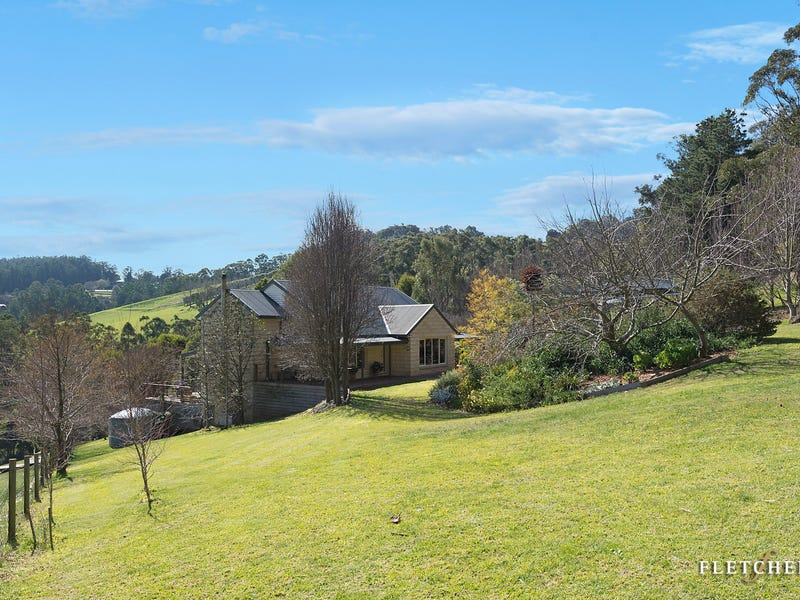 193 Belgrave-Gembrook Road, Menzies Creek, Vic 3159