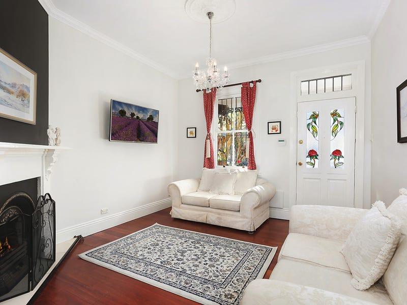 50 Hornsey Street, Rozelle, NSW 2039