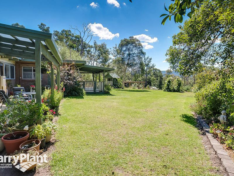 70 Mt Morton Road, Belgrave Heights, Vic 3160