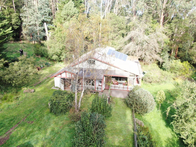 550 CENTRAL ROAD, Mirboo, Vic 3871