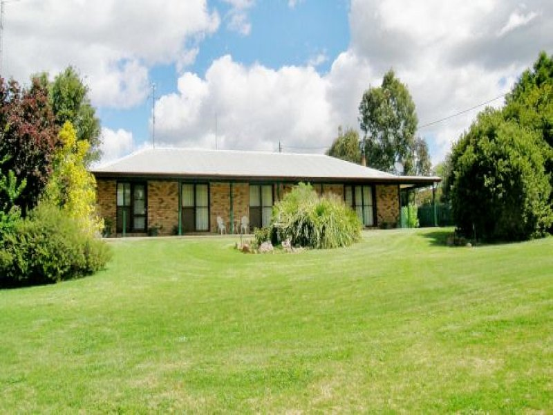 Lot 1 Church St, Dalton, NSW 2581