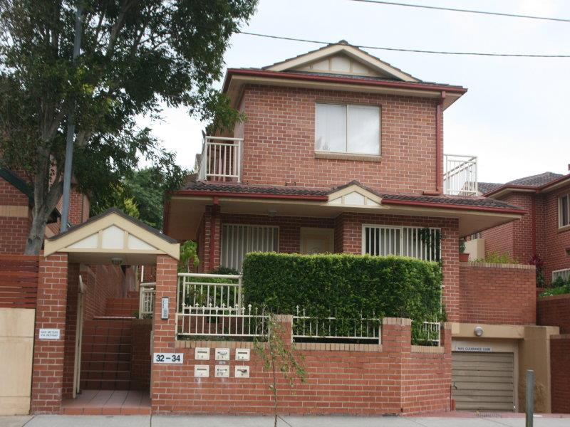 1/32 Forsyth  Street, Kingsford, NSW 2032