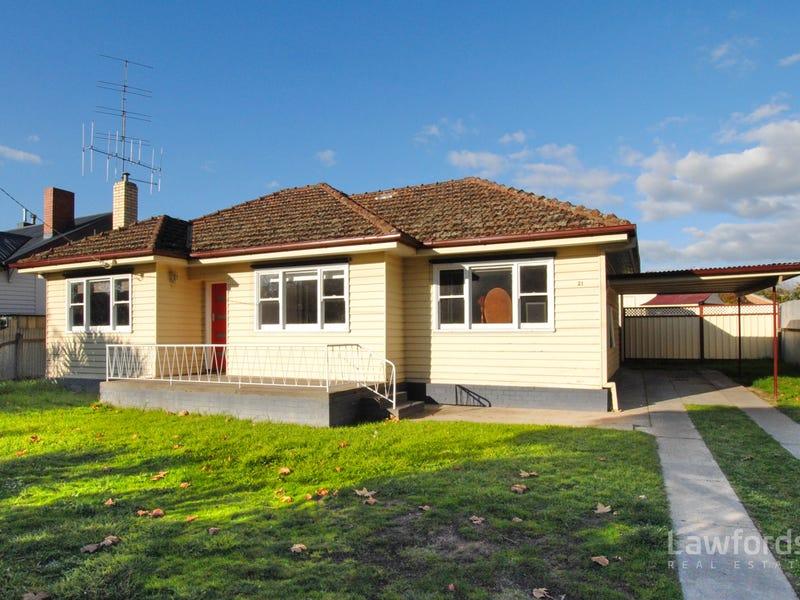 21 High Street, Kangaroo Flat