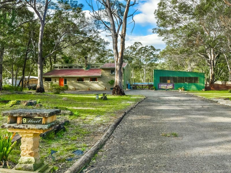 9 Mitchell Place, Douglas Park, NSW 2569