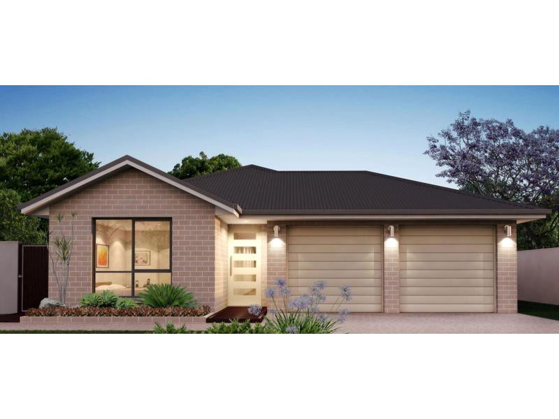 Lot 4 Hindmarsh Road, Murray Bridge