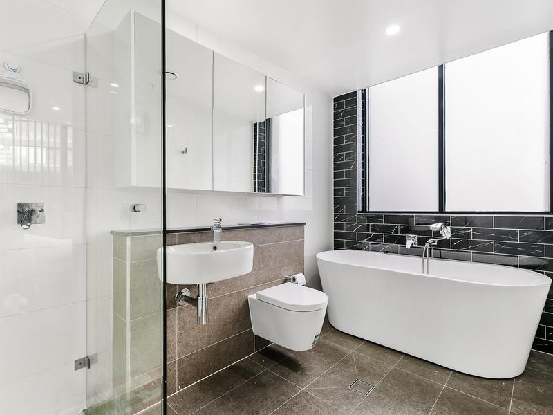 301/6 Betty Cuthbert Avenue, Sydney Olympic Park, NSW 2127