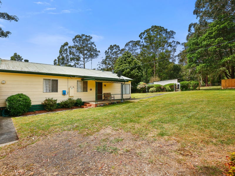6 Brahams Road, East Warburton, Vic 3799