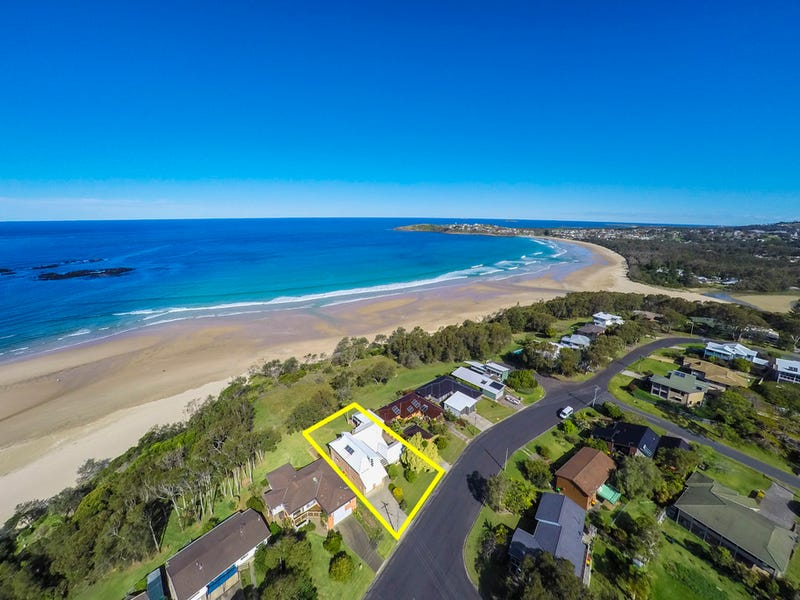 18 Ocean Drive, Safety Beach, NSW 2456