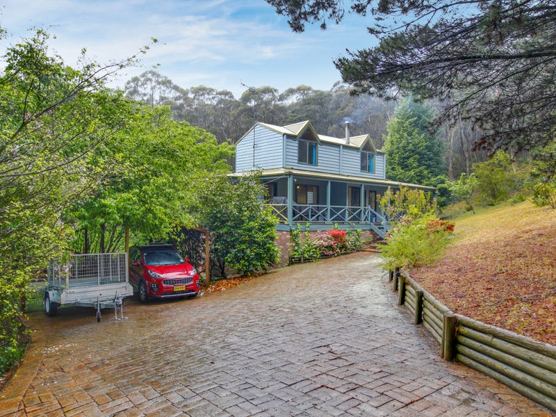 5 Pulpit Hill Road, Katoomba, NSW 2780