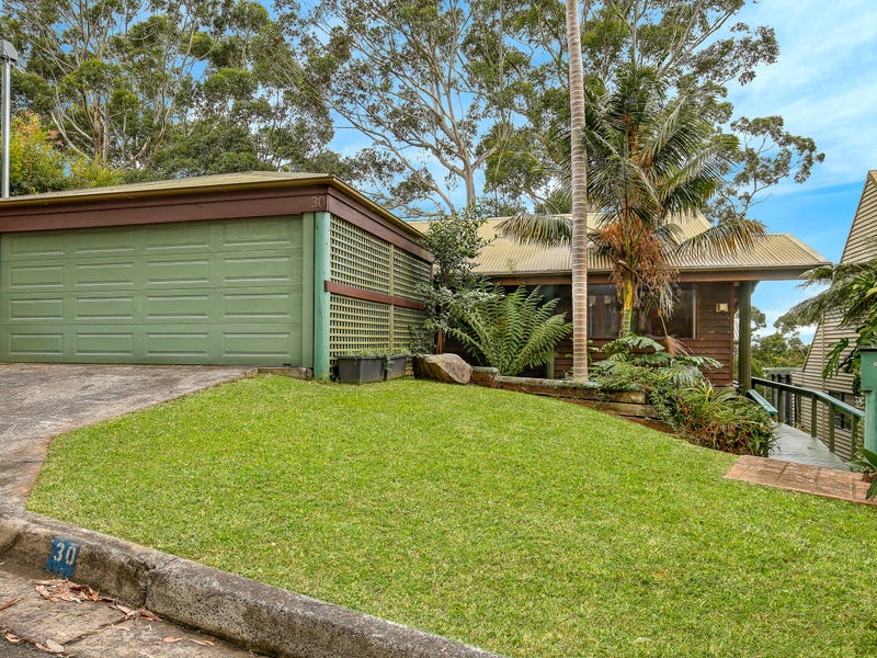 30 Armagh Parade, Thirroul